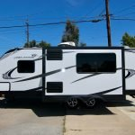2019 Open Range 2102RB Travel Trailer Lite-Weight 😍 full