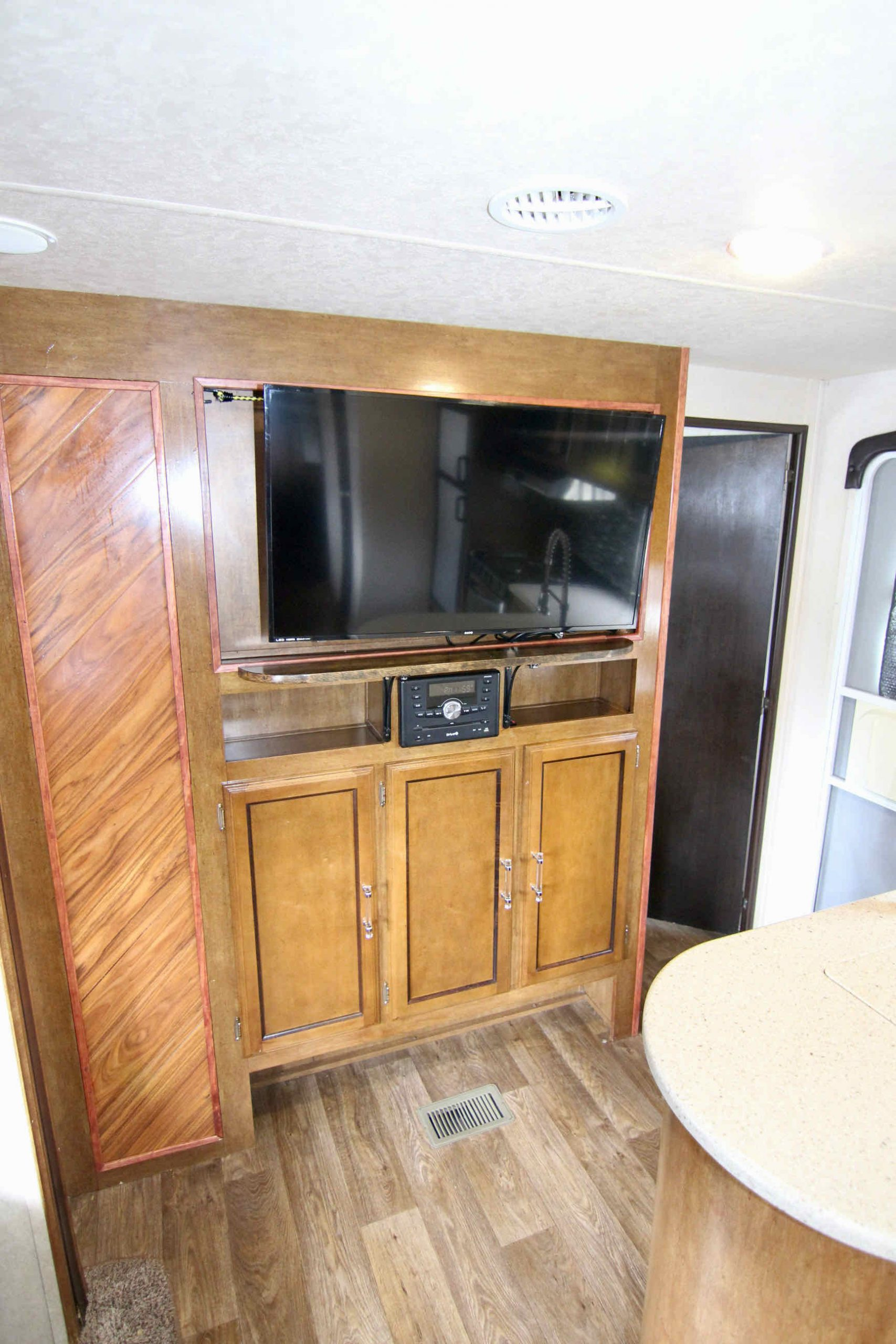 2017 Forest River Wildwood 30QBSS Bunk Bed, Travel Trailer 😁 full